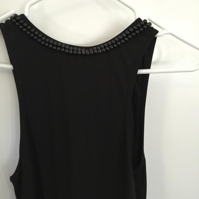 Burberry Embellished Top Black with beads Image 4