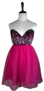 Lisa Nieves Prom Sequin Dress