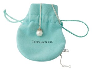 Tiffany & Co. Great Gatsby Tiffany and Co pearl necklace