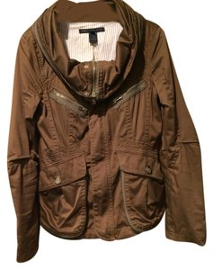 Marc Jacobs Olive Green Jacket