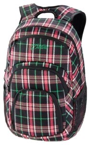 Dakine Plaid Laptop Insulated Backpack
