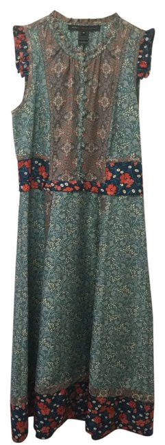 Pattern Maxi Dress by Marc Jacobs
