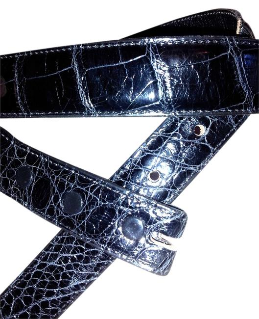 Item - Black Never Used Extra From Belt