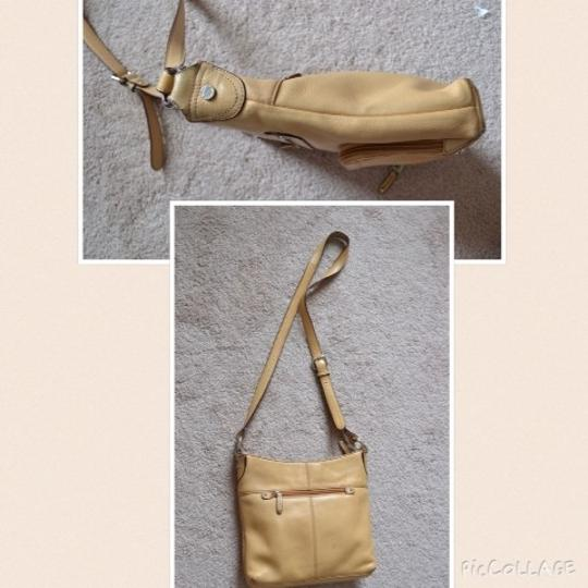 Tignanello Cross Body Bag Image 2