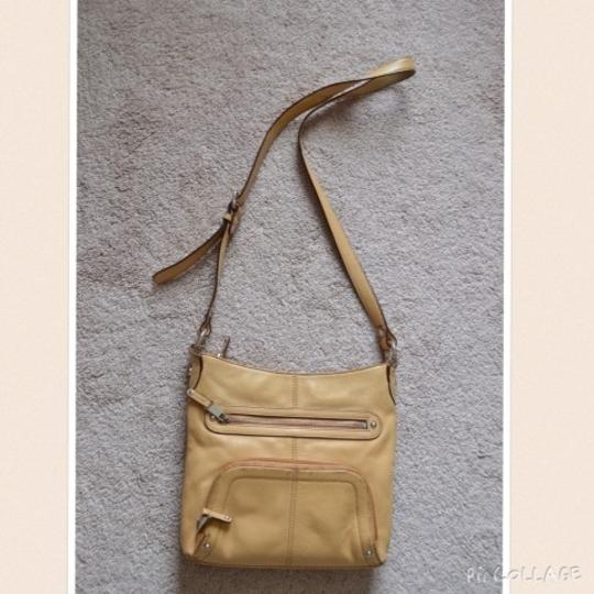 Tignanello Cross Body Bag Image 3