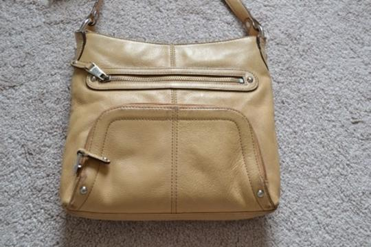 Tignanello Cross Body Bag Image 5