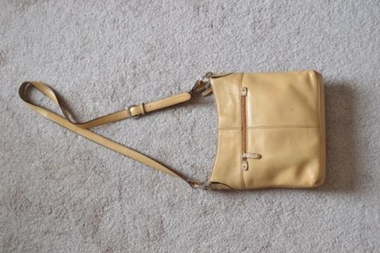 Tignanello Cross Body Bag Image 6