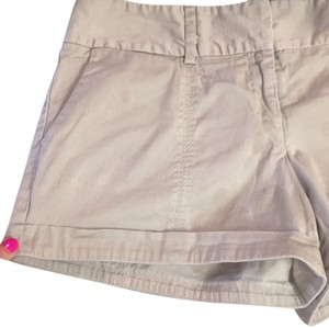 Timing Cuffed Shorts