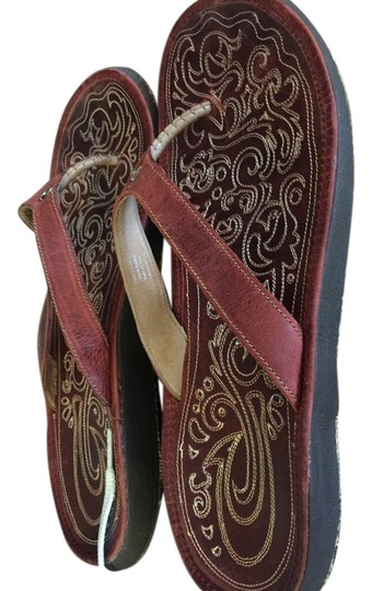 Preload https://item2.tradesy.com/images/paniolo-red-sandals-5885956-0-0.jpg?width=440&height=440