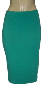 Vince Camuto Skirt GREEN