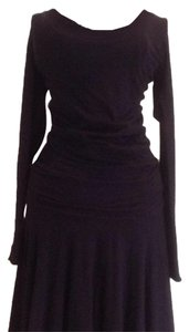 Blac Maxi Dress by Velvet by Graham & Spencer
