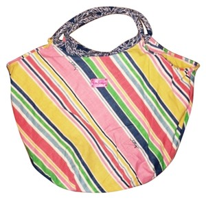 Lilly Pulitzer Hobo Bag