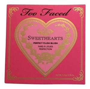 Too Faced SWEETHEARTS BLUSH PERFECT FLUSH BLUSH