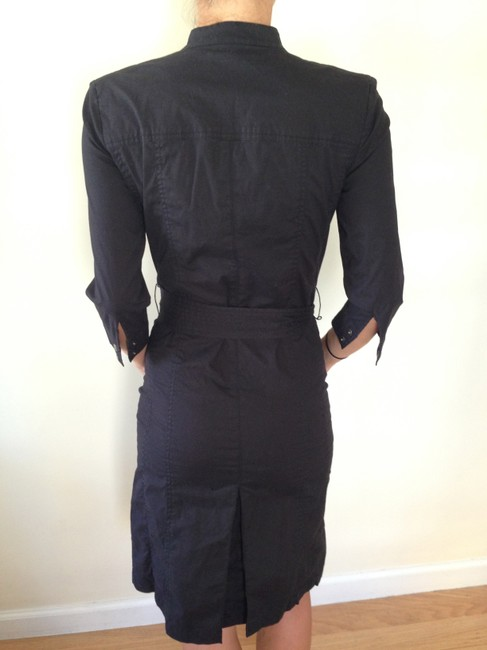 Kenneth Cole Classic Dress