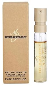Burberry Burberry My Burberry Eau de Parfum Fragrance Sample