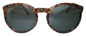 Other Sunglasses Tortoise Frame P3 Style Korea
