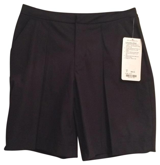 Preload https://item5.tradesy.com/images/lululemon-blac-long-story-activewear-shorts-size-6-s-28-5889199-0-0.jpg?width=400&height=650