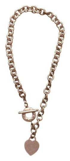 Preload https://item1.tradesy.com/images/tiffany-and-co-sterling-silver-necklace-5889205-0-0.jpg?width=440&height=440