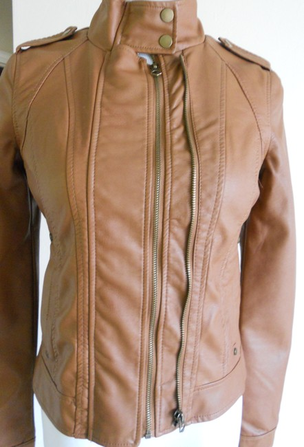 Honey & Hive Brown Jacket