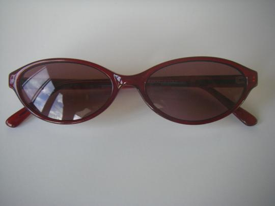 Kenneth Cole Kenneth Cole KC4097 Sunglasses Burgundy Red