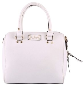 Kate Spade Leather Crossbody Crossbody Blush Leather Shoulder Bag