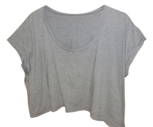 American Apparel T Shirt Sage Green