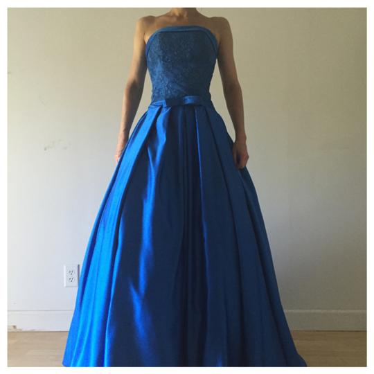 Royal Blue Formal Royal Blue Dress Dress