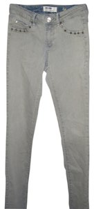 Garage Jeggings-Medium Wash