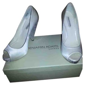 Benjamin Adams Ivory Formal