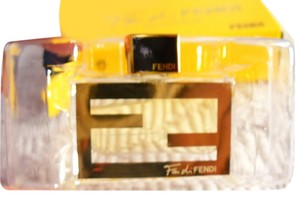 Fendi FENDI MINIATURE EAU DE PARFUM GLASS VIAL