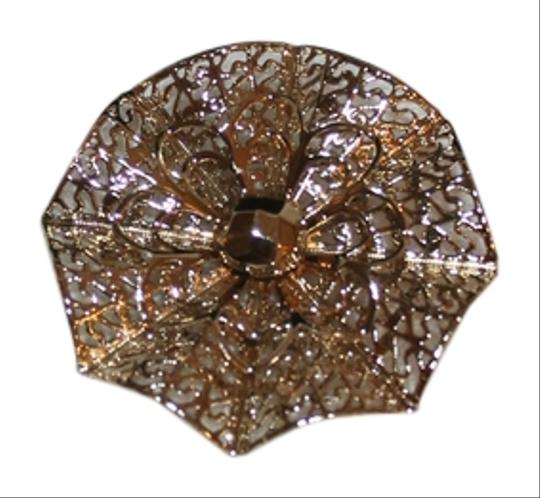 Preload https://item4.tradesy.com/images/other-beautiful-web-brooch-5890978-0-0.jpg?width=440&height=440