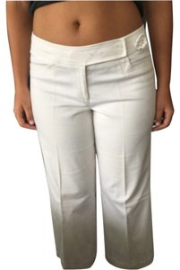 Lillie Rubin Straight Pants Beige