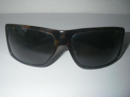 Gucci Gucci 1194 Sunglasses tortoise Frame Gray Lens Italy