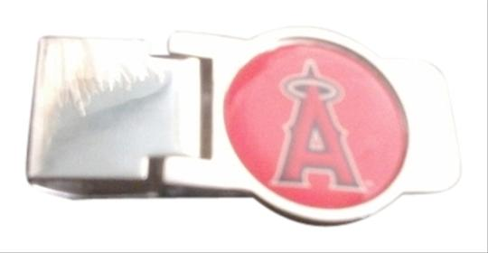 Other Angels Baseball Money Clip