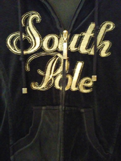 South Pole Collection Free Shipping Gently Used Sweatshirt Image 3
