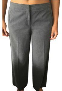 Express Straight Pants Slate