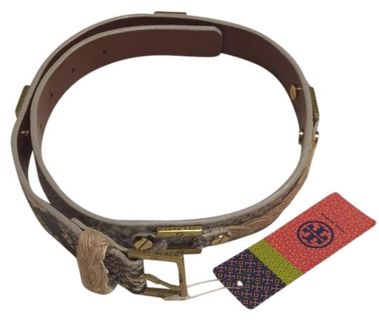 Preload https://item4.tradesy.com/images/tory-burch-natural-snake-20115203-belt-5892148-0-0.jpg?width=440&height=440