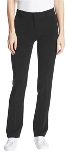 Lee Straight Pants Charcoal