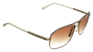 Dita Eyewear Dita Gold Metal Landmark Sunglasses