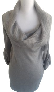 Kenneth Cole Large Cowl Neck Sweater