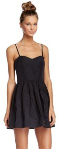 Black Maxi Dress by BCBGeneration Little Party