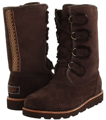 how to fix ugg boots that got wet