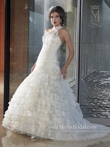 Mary's Bridal 6344 Wedding Dress