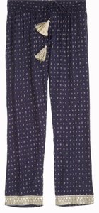 Calypso Summer Beaded Pants