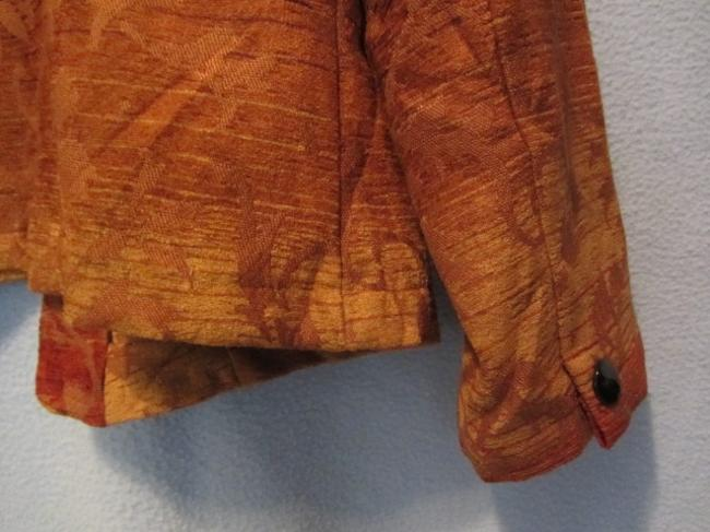 Coldwater Creek multi tapestry Jacket Image 4