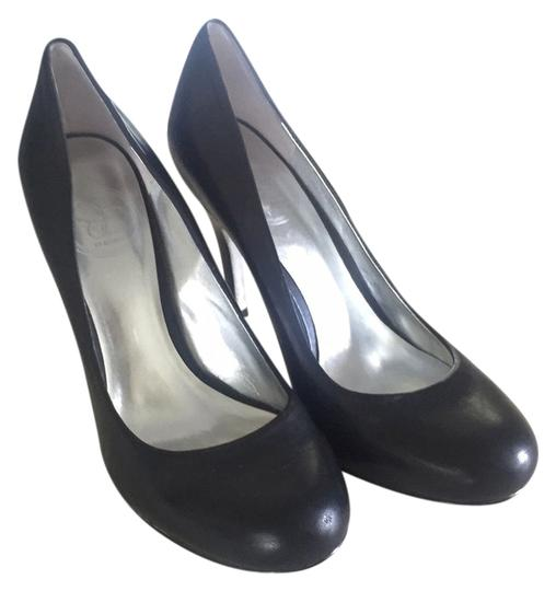 Jessica Simpson Black - matte Pumps