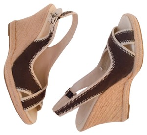 Banana Republic Wedges