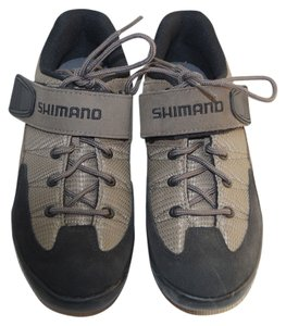 Shimano Black Tan Athletic