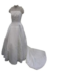 Bonny Bridal 221 Wedding Dress