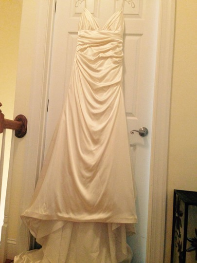 Augusta Jones Tawny Wedding Dress